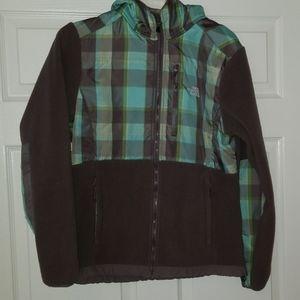 The North Face inner jacket women's medium
